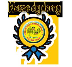 Nasze dyplomy